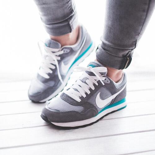 Nike's environmental tool