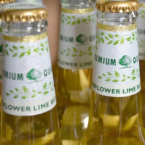 Cider Bottles