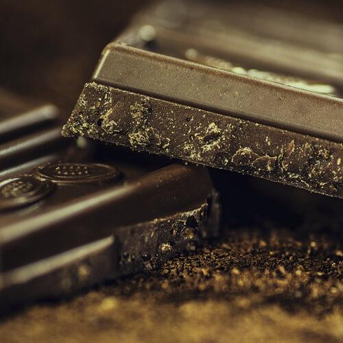 Fair trade chocolate not so fair
