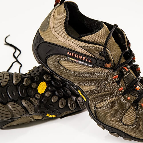 Outdoor retailers support footwear charges