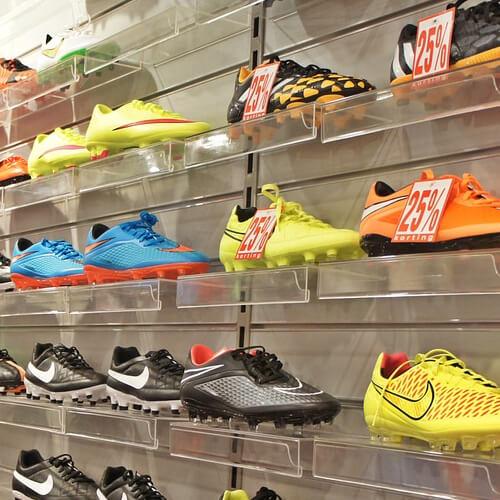 Sports Shop