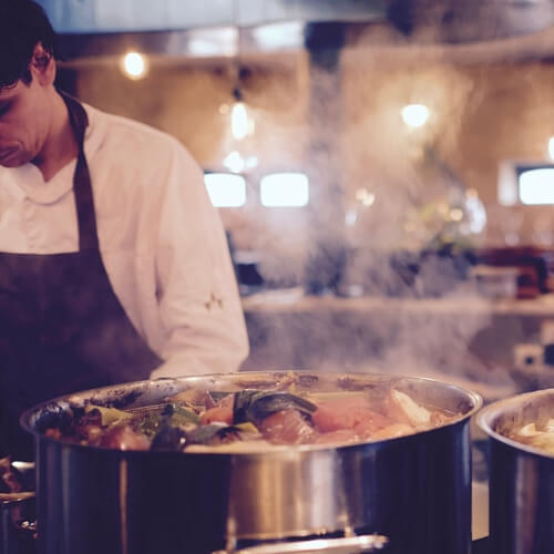 Foodservice research reveals chefs preferences