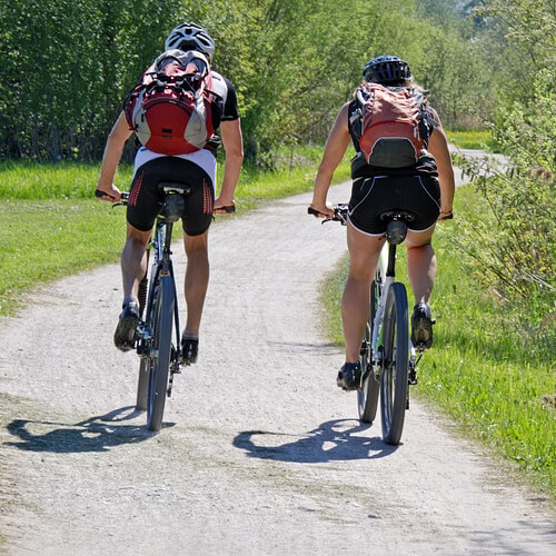 Cycling Pair