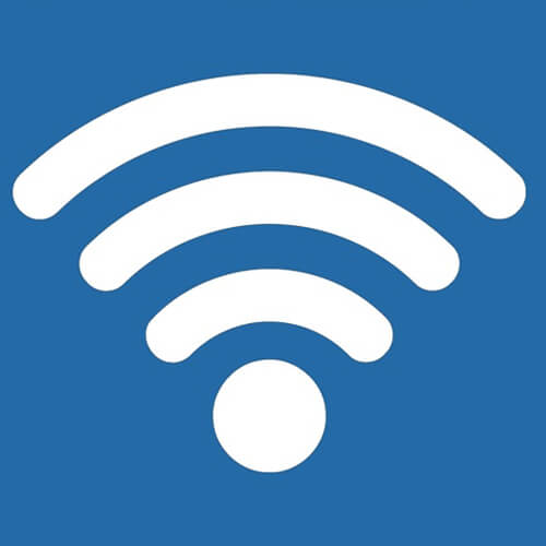 Demand for free wi-fi to improve shopping experience