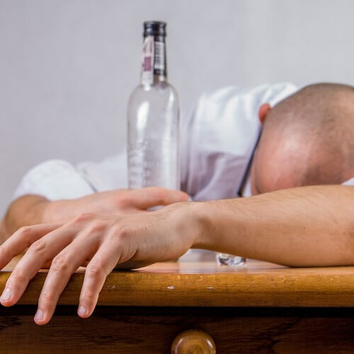 Calling time on binge drinking