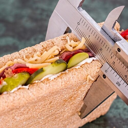 Calorie counts add up