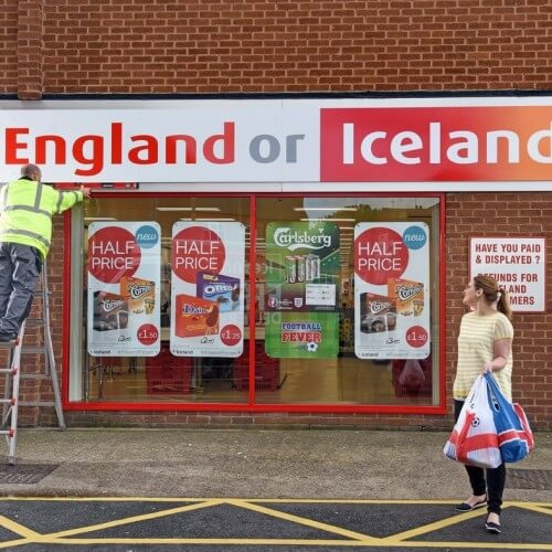EnglandorIceland