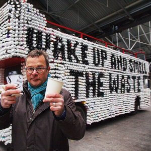 Hugh Fearnley-Whittingstall's War on Waste