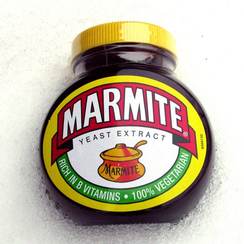 Why Marmitegate is good news for business…