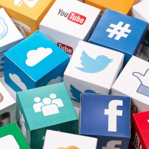 top tips social media