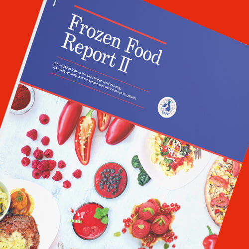 BFFF Frozen Food Report