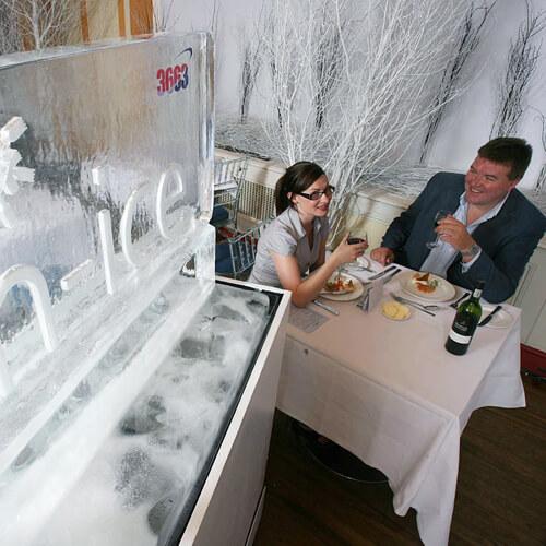 N-Ice Case Study