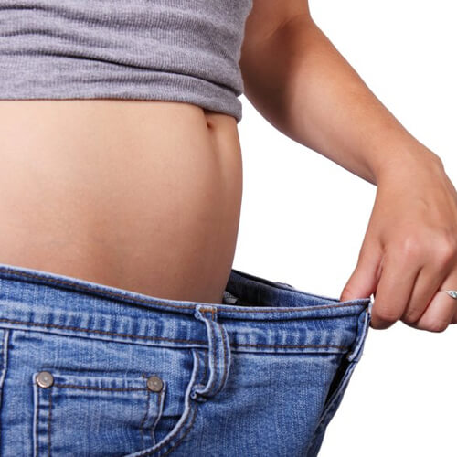 Interest in diet foods gets slimmer