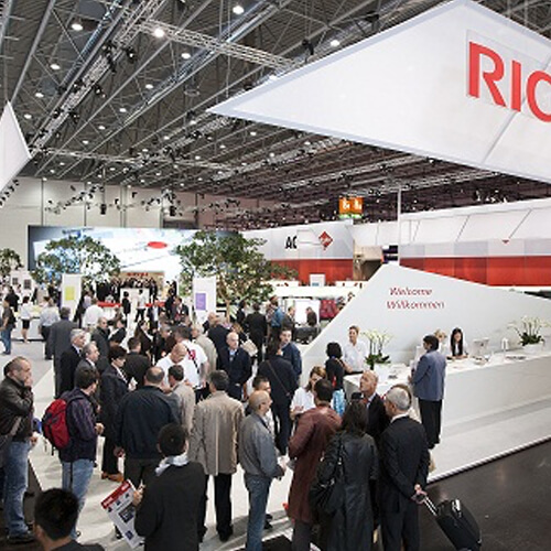 Top 10 tips for making the most of exhibitions