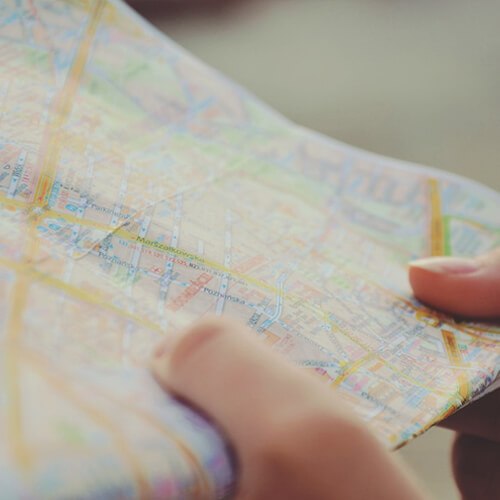 Charting developments – Ordnance Survey