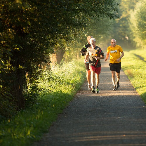 UK's FIRST refuge for runners