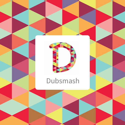 Dubsmash could prove a smash for social media in 2015