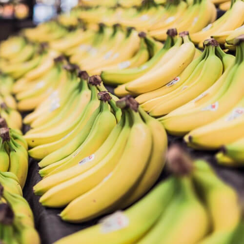 Packaged bananas – It's bananas!