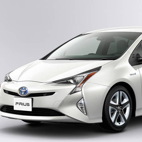 Toyota hybrid sales pass 5 million mark