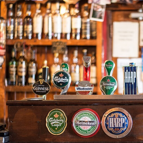 Tide turns on pub closures