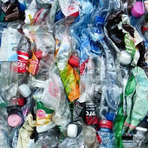Consumers confused by plastic recycling