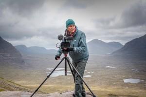 Simon Willis, Sunart Media, Video Production