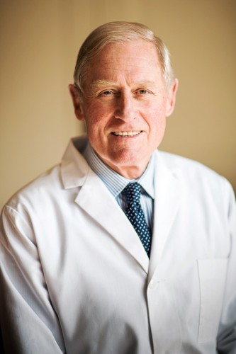 Professor John Hermon-Taylor - the expert behind the Crohn's MAP vaccine
