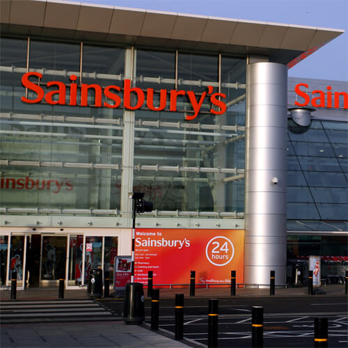 Sainsbury's launches £10m food waste initiative