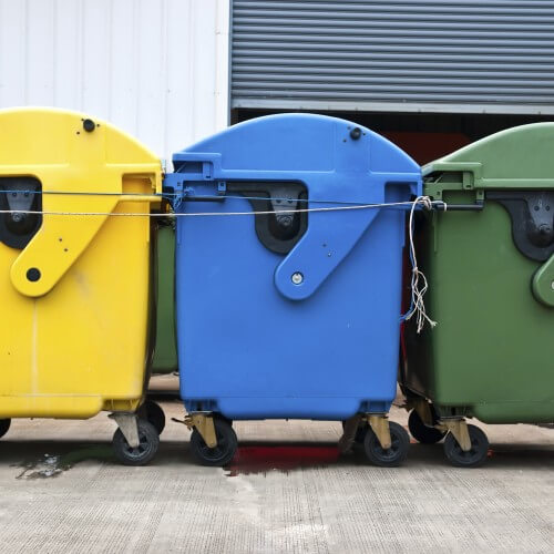 Food waste standard could drive real improvement
