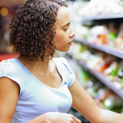 Packing more punch with consumers – using packaging to drive healthier food choices