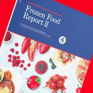 BFFF Frozen Food Report