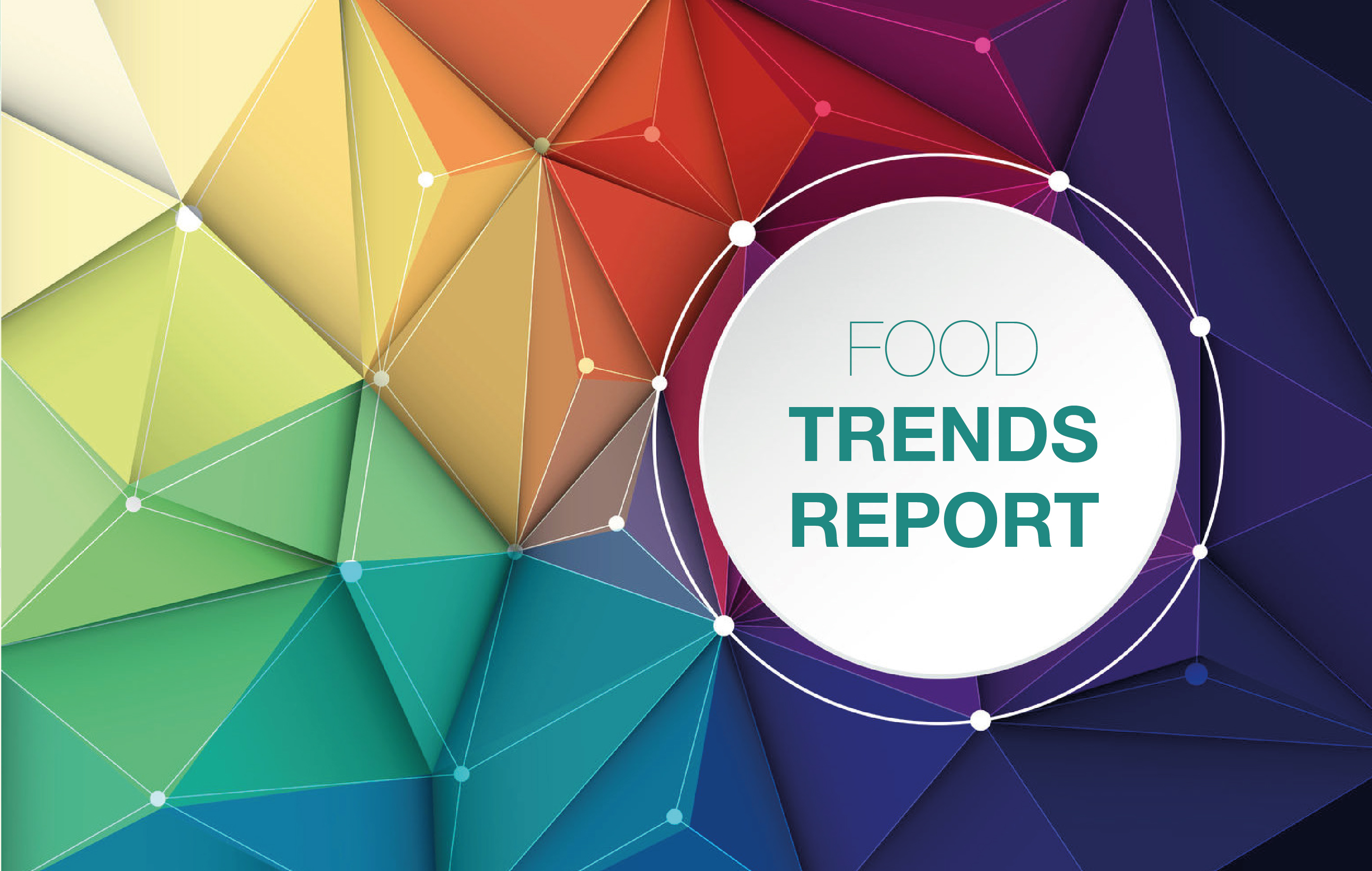 The top five mega trends driving the food and drink market