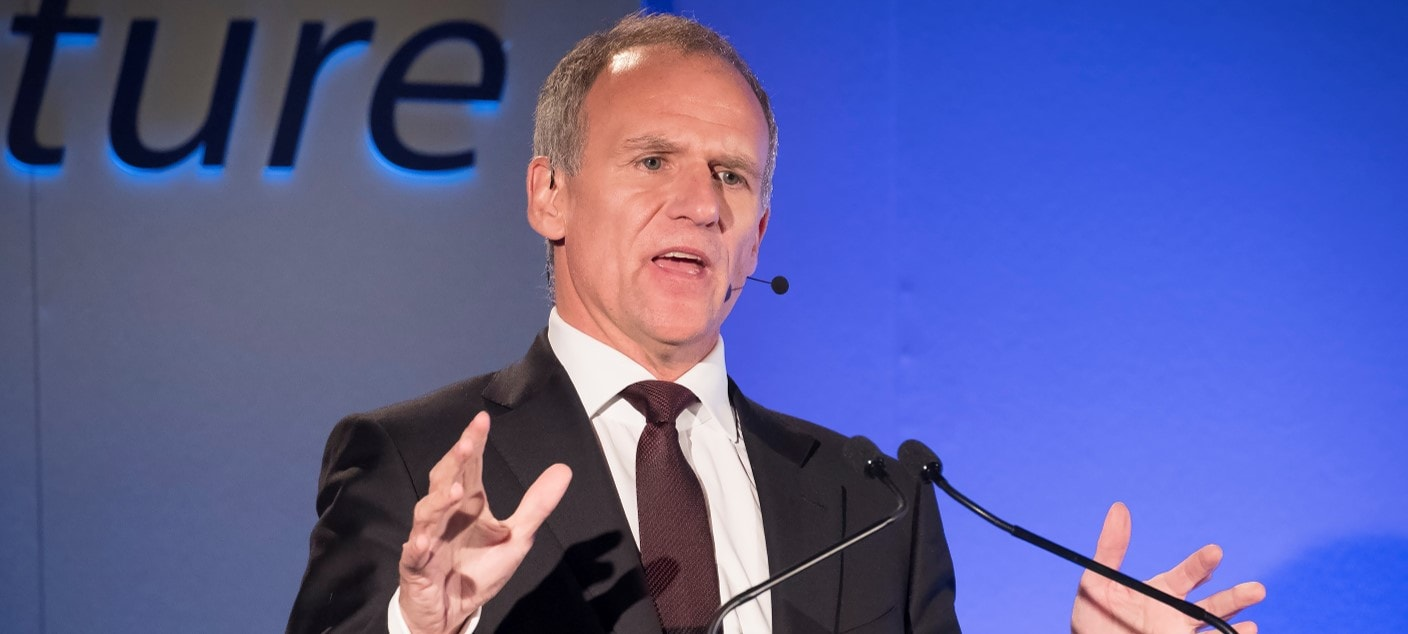 Tesco CEO on why UK food needs a transformational change