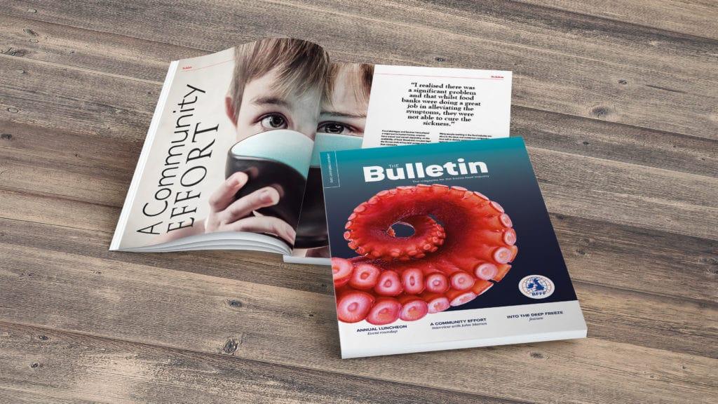 Bulletin January 2018 Issue