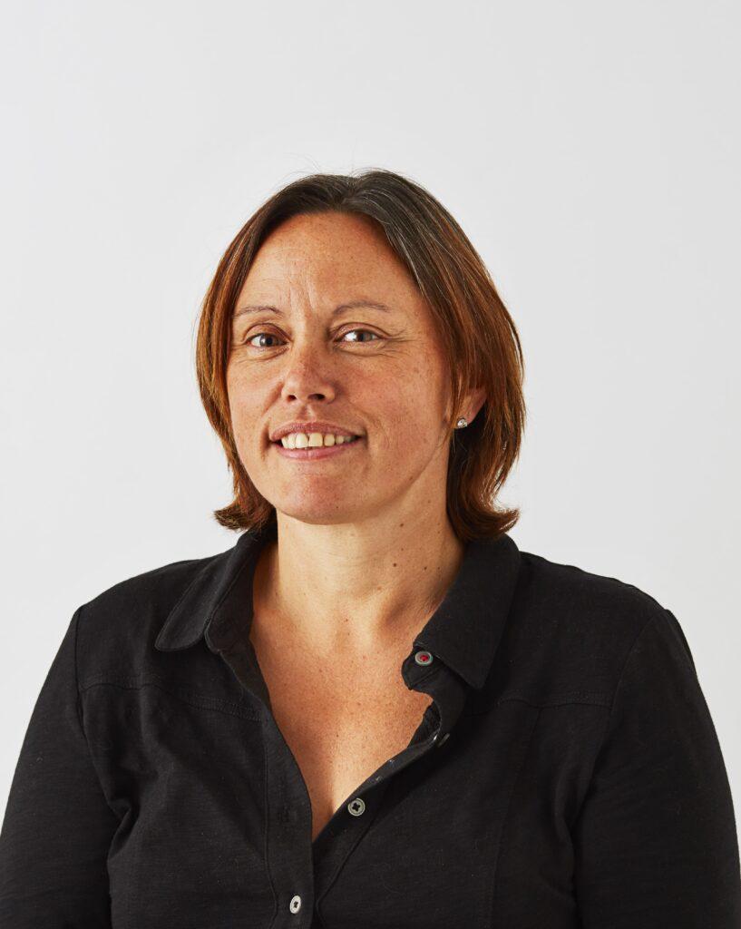 Melanie Smith CEO Of Ocado Retail